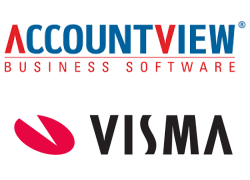 Visma AccountView
